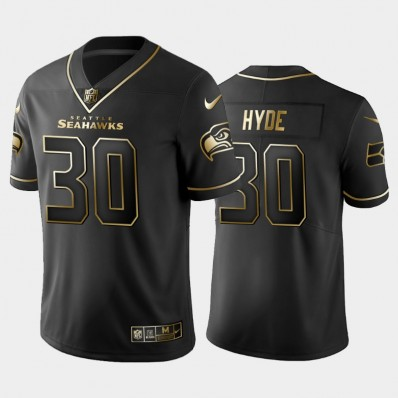 carlos hyde limited jersey