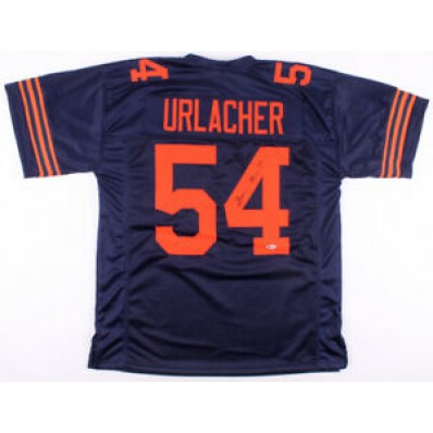 chicago bears color rush jersey
