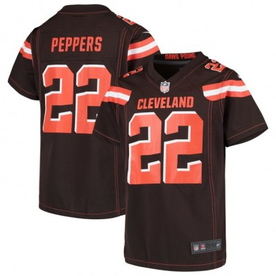 jabrill peppers jersey youth