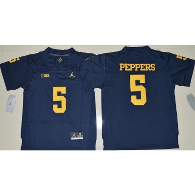jabrill peppers michigan jersey youth