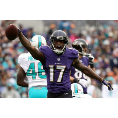 mike wallace ravens jersey