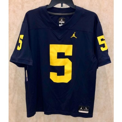 yellow jabrill peppers jersey