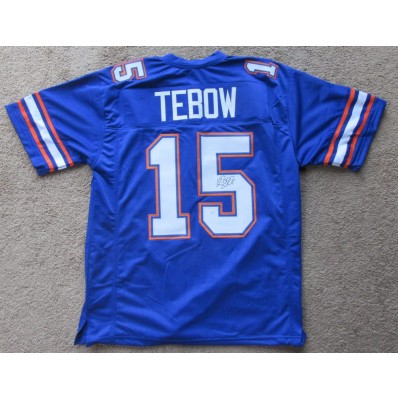 youth tim tebow florida jersey