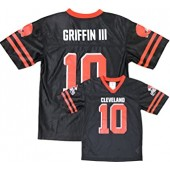 browns griffin jersey
